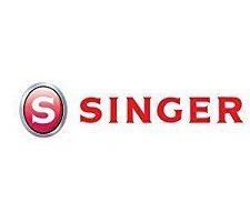 Plancha de vapor Vertical Singer