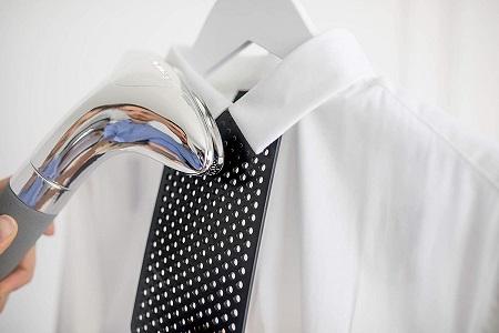 plancha de camisas vertical SteamOne Dualys Plus 2300W