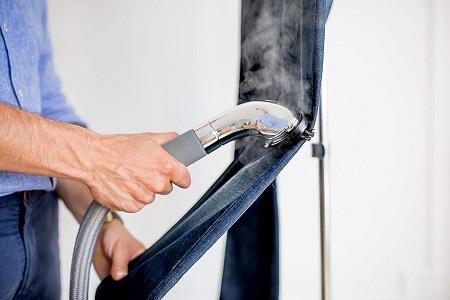 plancha ropa vapor vertical SteamOne Dualys Plus 2300W