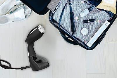 plancha de mano de viaje a vapor Steamone S-Travel