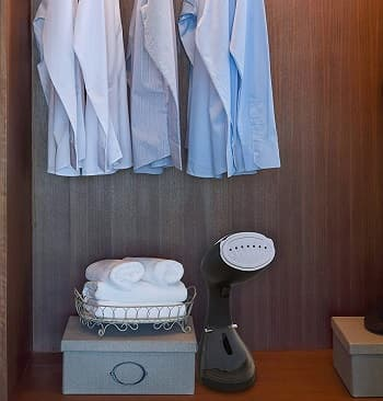plancha ropa a vapor Steam one S Travel