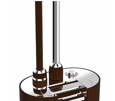 vaporizador de prendas Steam One S-Valet