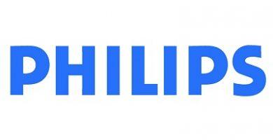 Plancha a Vapor Vertical Philips