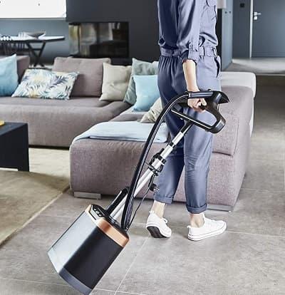 ✨ centro de planchado vertical Rowenta Pro Style Care IS8460D1